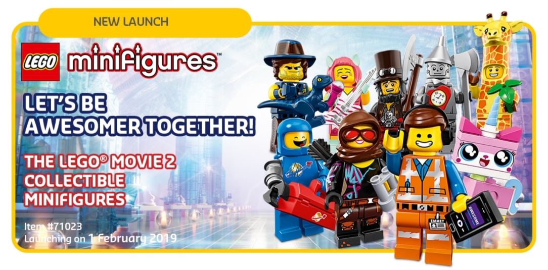 February 2019 Calendar Movies LEGO Certified Stores February 2019 Calendar – Singapore Bricks Club