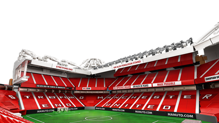 Lego Launches Old Trafford Set To Commemorate 110 Years Of The Iconic Stadium Partnership With Manchester United Singapore Bricks Club